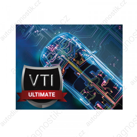 VTI CARS Ultimate Pack - licence