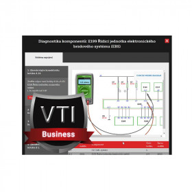 VTI Truck Business - licence
